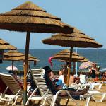 valamar pinia beach