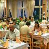 Hotel Laguna Materada restaurant