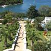 Hotel Laguna view