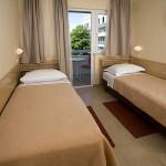 hotel delfin room