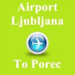 Airport-ljubljana-porec
