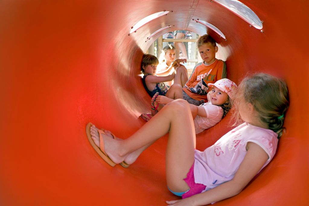 Valamar Crystal playground. Valamar_Crystal_lobby_bar