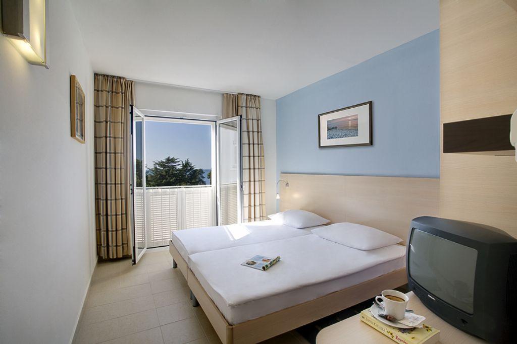 Hotel Luna Standard Twin room