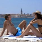 Hotel Beach Porec