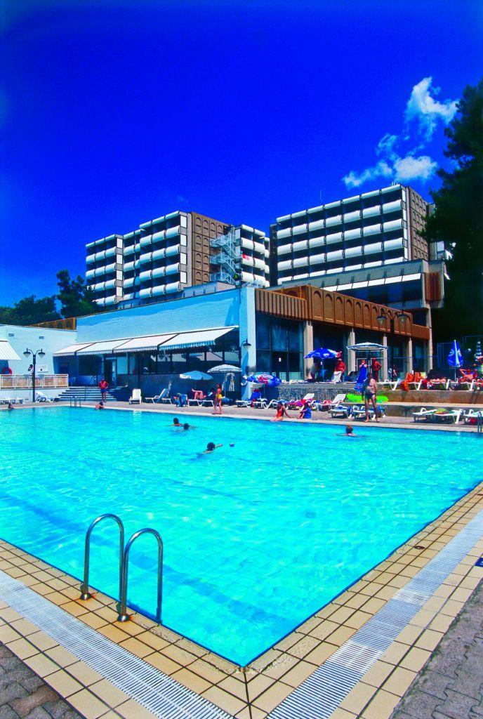 Porec Croatia  city images : Hotel Pical Porec Croatia Photos Pical in Porec