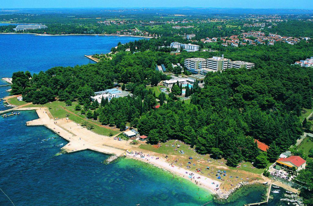 Porec Croatia  city photos : Porec Croatia Travel guide and Holiday info Porec