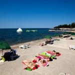 Beach Laguna Park