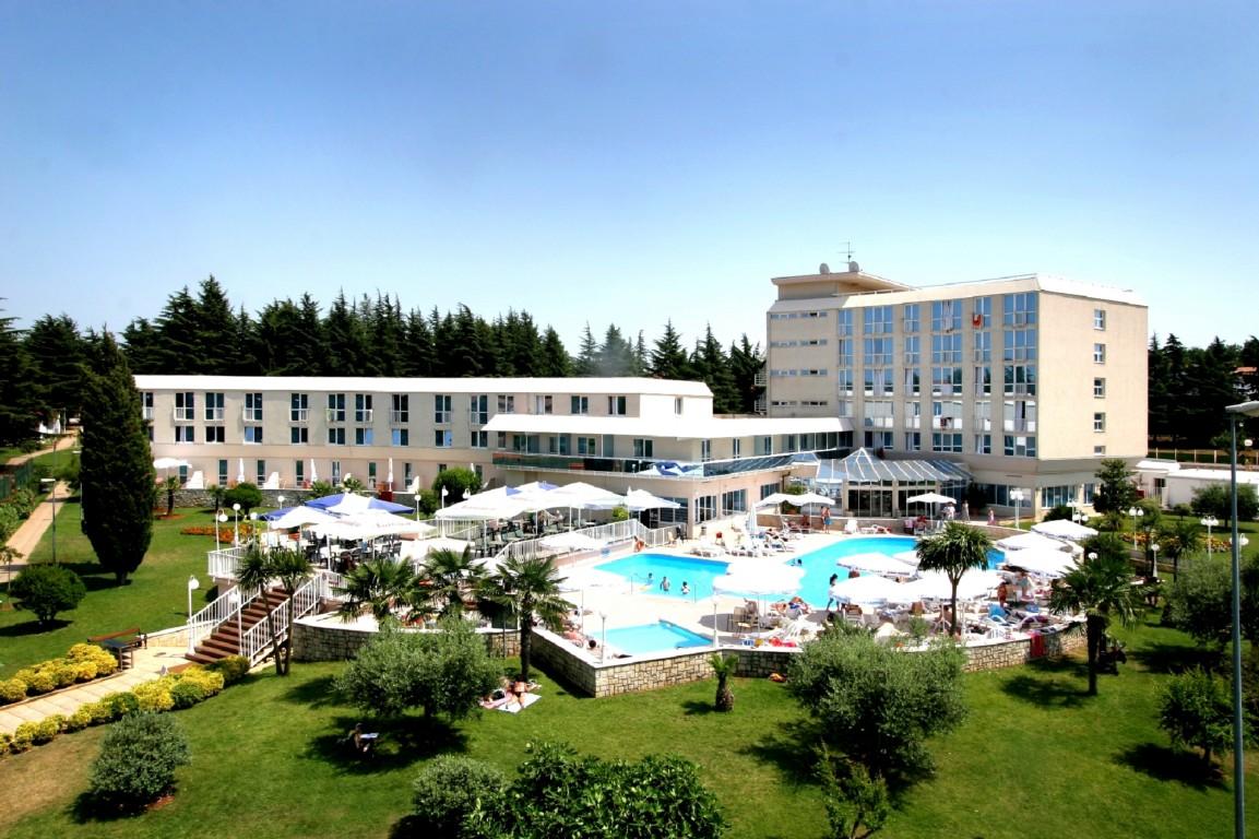 Hotel Laguna Park Croatia