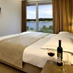 Rooms Molindrio Porec