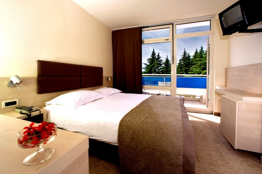 Rooms Mediteran Porec