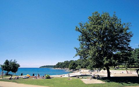 Beach Hotel Rubin