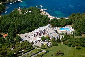 Hotel Rubin Porec