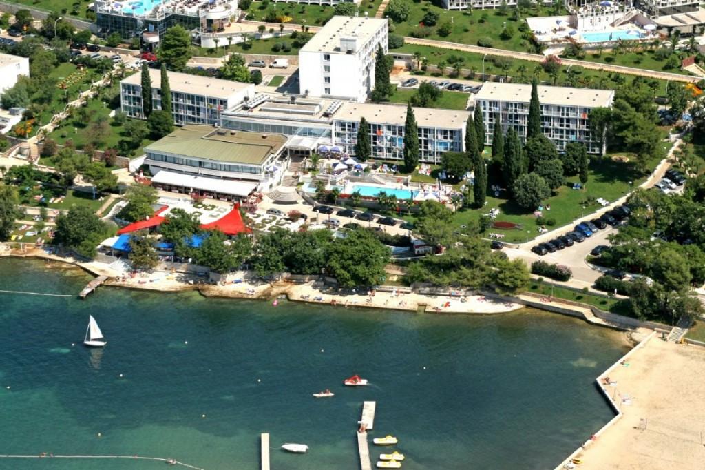 Laguna Zorna Croatia Zorna-plava-laguna-hotel