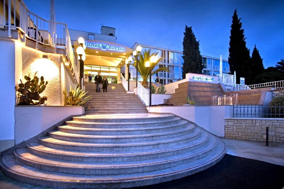 Sterne Strand Hotel