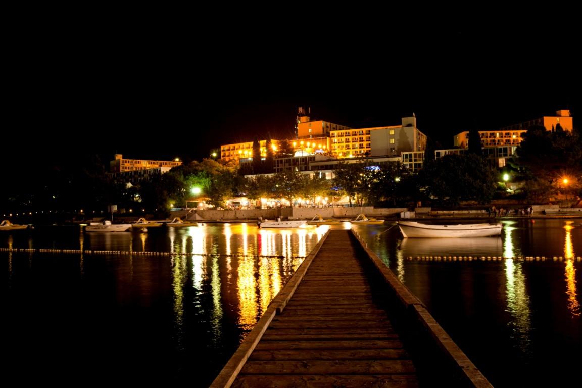 Laguna Zorna Croatia Plava Laguna Zorna