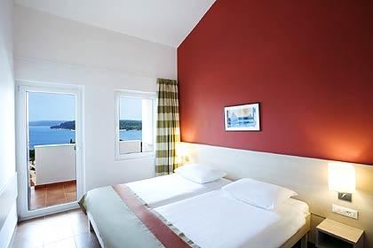 hotel tamaris room