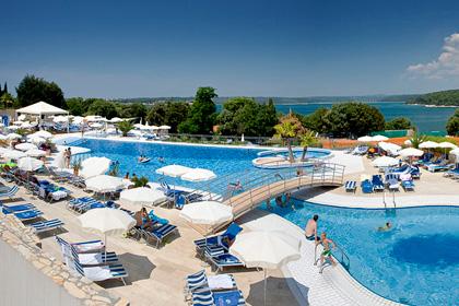 tamaris pool