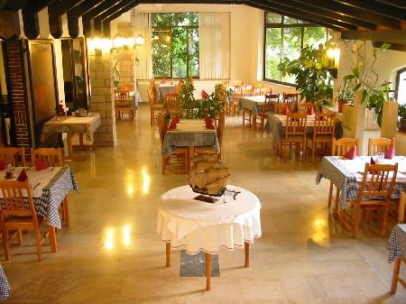 restaurant Gargamelo_1