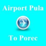 Airport-pula-Porec
